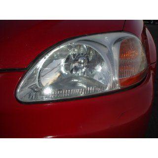 Mothers PowerBall 4Lights Headlight Restoration Kit Automotive