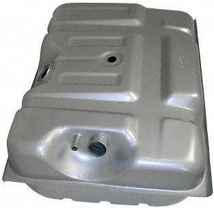 73 79 FORD F SERIES PICKUP f150 f250 f350 f450 f550 FUEL TANK TRUCK, 38 Gal., Rear Mount, w/ E.E.C, (27 x 34 1/4 13 3/4), w/Lock Ring Sets, Vent Pipe Toward Front of Fits 1/2, 3/4, 1 Ton, (SPI#F26B) ( Automotive
