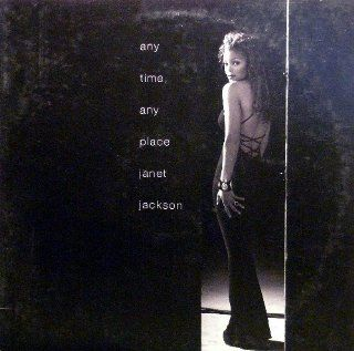 Janet Jackson / Any Time Any Place: Music