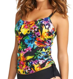 Fantasie Swimwear FS5463 Santa Rosa Underwire Adjustable Tankini Swim Top