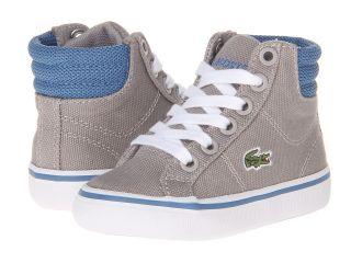 Lacoste Kids Marcel Mid Aur SP14 Boys Shoes (Blue)