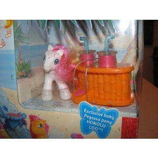My Little Pony Butterfly Island Adventure Toys & Games