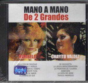 Mano a Mano: Music