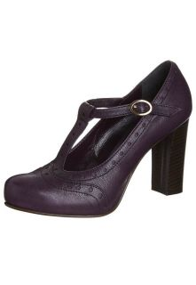 Chicas   LAS VEGAS   High heels   purple