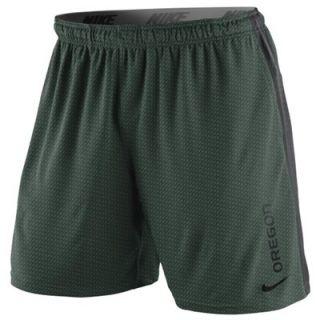 Nike Oregon Ducks 2013 Fly Shorts   Green