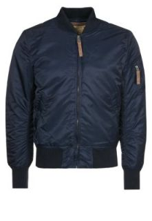 Alpha Industries   MA 1 VF 59   Light jacket   blue