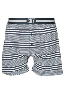 Cristiano Ronaldo CR7   Shorts   blue