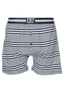 Cristiano Ronaldo CR7   Shorts   blue
