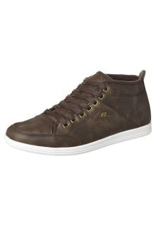 British Knights   TOPAZ   High top trainers   brown