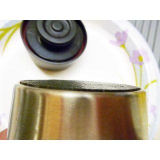 OXO Good Grips LiquiSeal Travel Mug, Stainless Steel: Best Travel Mug: Kitchen & Dining