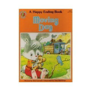 Moving Day   A Happy Ending Book   A Honey Bear Book Books