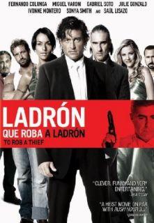 Ladron Que Roba A Ladron (English Subtitled): Fernando Colunga, Miguel Varoni, Sa?l Lisazo, Ivonne Montero:  Instant Video
