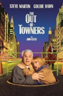 The Out Of Towners  (1999) Steve Martin, Goldie Hawn, Mark McKinney, John Cleese  Instant Video
