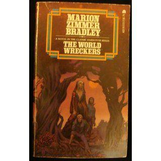 The World Wreckers A Darkover Novel (Ace SF, 91170) Marion Zimmer Bradley   Books