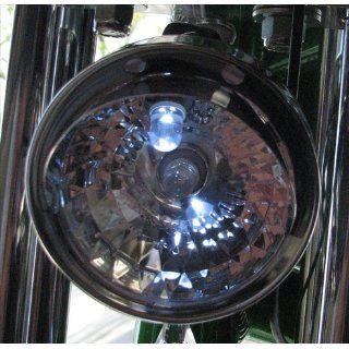 Dynamo Classic Retro Chrome Bicycle Headlight with Visor for Lowrider Beach Cruiser Comfort BMX Hybrid Bike  Sports & Outdoors