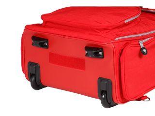 Kipling Alcatraz II Backpack w/ Laptop Protection Red
