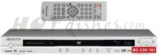 Pioneer DV 400V HDMI Multi Region Code Free Zone Free DVD Player PAL/NTSC on ANY TV with 1080p output Electronics