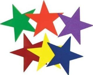 Poly Stars   Set   Set of six (blue, yellow, red, green, orange, purp   Sports Practice Equipment  Lawn Game Equipment  Sports & Outdoors