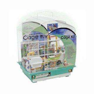 Prevue Pet Dome Top Bird Cage Kit  Birdcages