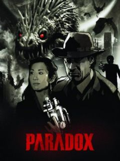 Paradox Kevin Sorbo, Steph Song, Christopher Judge, Alan C. Peterson  Instant Video