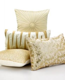 INC International Concepts Yasmin Decorative Pillow Collection   Decorative Pillows   Bed & Bath