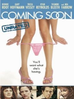Coming Soon: Ryan Reynolds, Gaby Hoffman, Mia Farrow, Yasmine Bleeth:  Instant Video