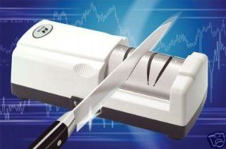 NIREY KE 198 KE198 HOUSEHOLD ELECTRIC KNIFE SHARPENER: Kitchen & Dining