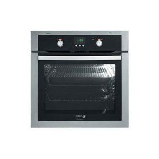 Fagor 5HA196X 24 Inch European Convection Oven, Stainless Steel/Glass Appliances