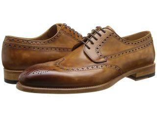 Magnanni Roda Mens Shoes (Tan)