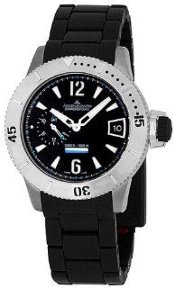 Jaeger LeCoultre Master Compressor Diving GMT 46.3 Mens Watch Q184T770 Jaeger Lecoultre Watches
