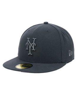 New Era New York Mets Pop Tonal 59FIFTY Cap   Sports Fan Shop By Lids   Men