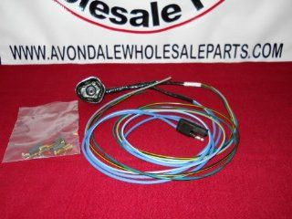 Mopar Performance P3690152 Wiring Harness Kit Automotive
