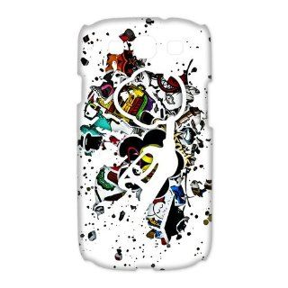 Sticker Bomb JDM Hard Case Cover Skin for Samsung Galaxy S3 I9300 1 Pack  Perfect Gift for Christmas 5: Cell Phones & Accessories