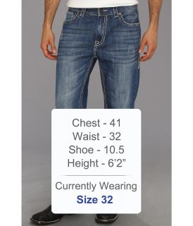 Rock And Roll Cowboy Double Barrel Relax Fit Jean