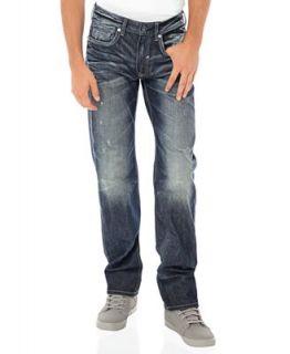 Buffalo David Bitton Jeans, Slim Fit Driven Jeans   Jeans   Men