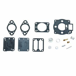 Oregon 49 149 Carburetor Rebuild Kit Replacement for Briggs & Stratton 693503  Lawn And Garden Tool Replacement Parts  Patio, Lawn & Garden