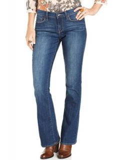 Lucky Brand Jeans Sofia Jeans, Bootcut Medium Wash   Jeans   Women