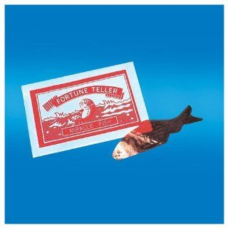 144 Miracle Fortune Telling Fish: Everything Else