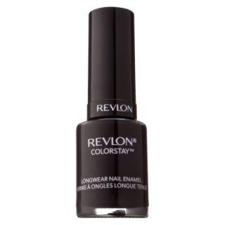 Revlon ColorStay Longwear Nail Enamel   Stiletto