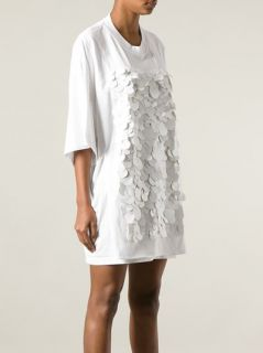 Maison Martin Margiela Oversized T shirt Dress   Stefania Mode