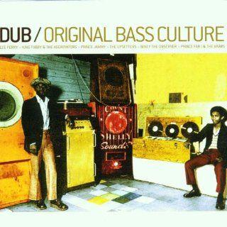Dub Original Bass Culture Music