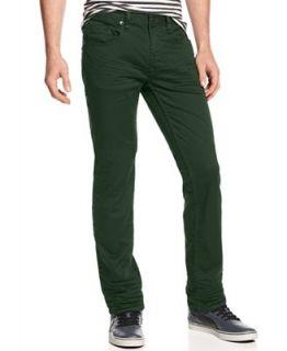 Buffalo David Bitton Slim Straight Leg Jeans   Jeans   Men