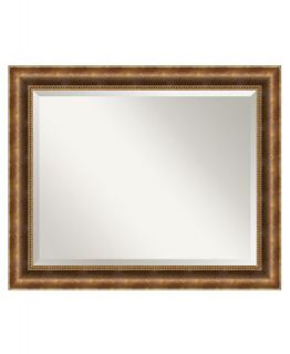 Amanti Art Manhattan Wall Mirror, Extra Large   Mirrors   For The Home