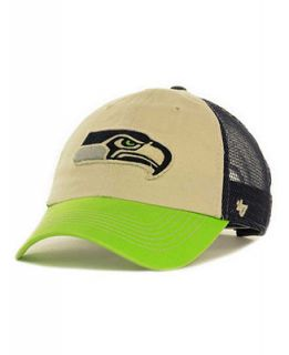 47 Brand Seattle Seahawks Schist Cap   Sports Fan Shop By Lids   Men