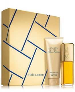 Est�e Lauder Private Collection Two to Treasure Value Set   Shop All Brands   Beauty