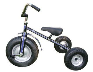 Unimax Pit Wheeler Trike (Black/Blue) Toys & Games