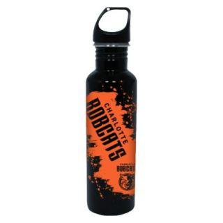 NBA Charlotte Bobcats Water Bottle   Black (26 oz.)