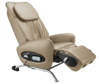 HT 104 Bone Human Touch Massage Chair: Health & Personal Care