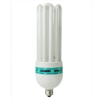 Energy Miser FE IIIB 105W 65K   105 Watt CFL Light Bulb   Compact Fluorescent   5U   400 W Equal   6500K Full Spectrum   80 CRI   59 Lumens per Watt   12 Month Warranty