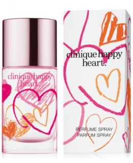 Clinique Happy Heart for Women Perfume Collection   Clinique   Beauty
